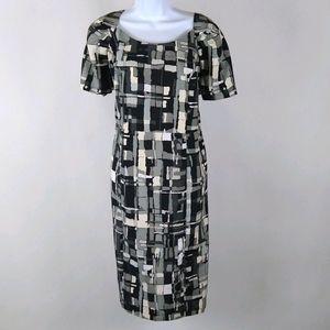 Roman's shift dress